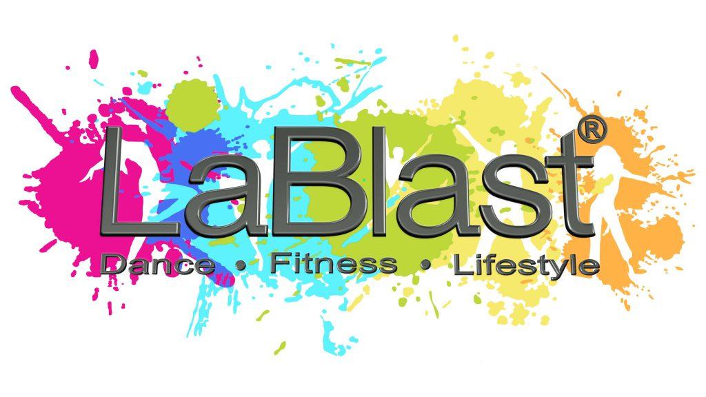 Logo LaBlast