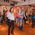 Nieuw bij Enjoy: Draag en dans