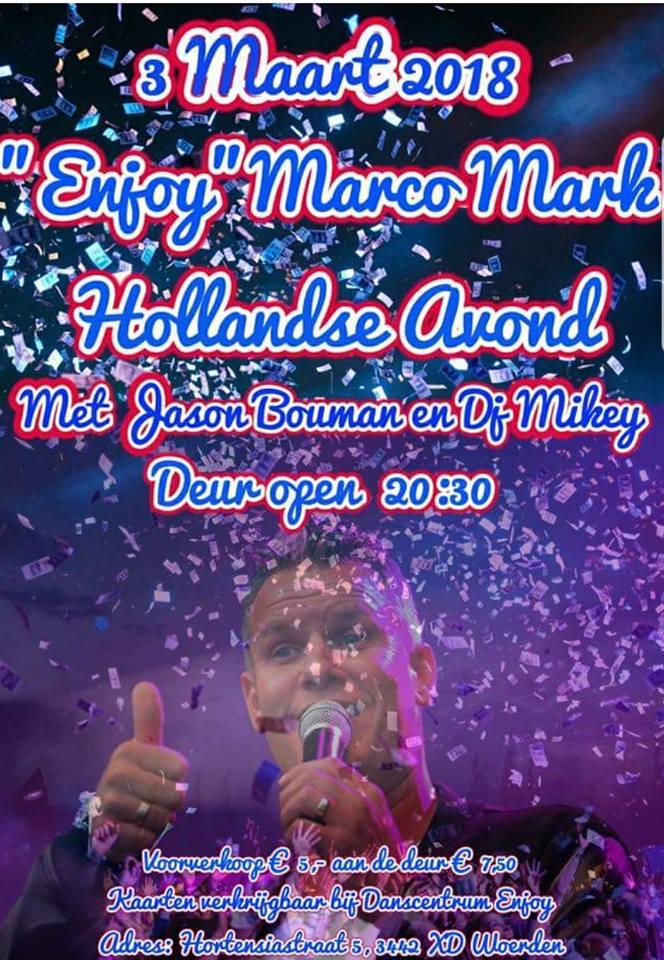 EnjoyMarcoMark